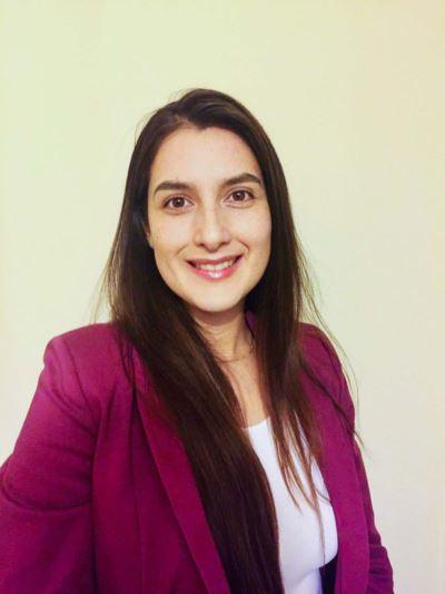 Natalia Arriagada
