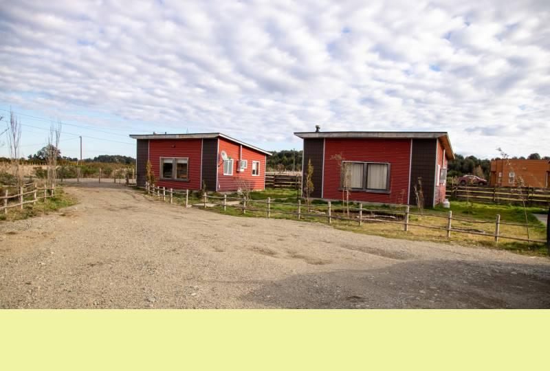 Cabaña o alojamiento de vacaciones venta