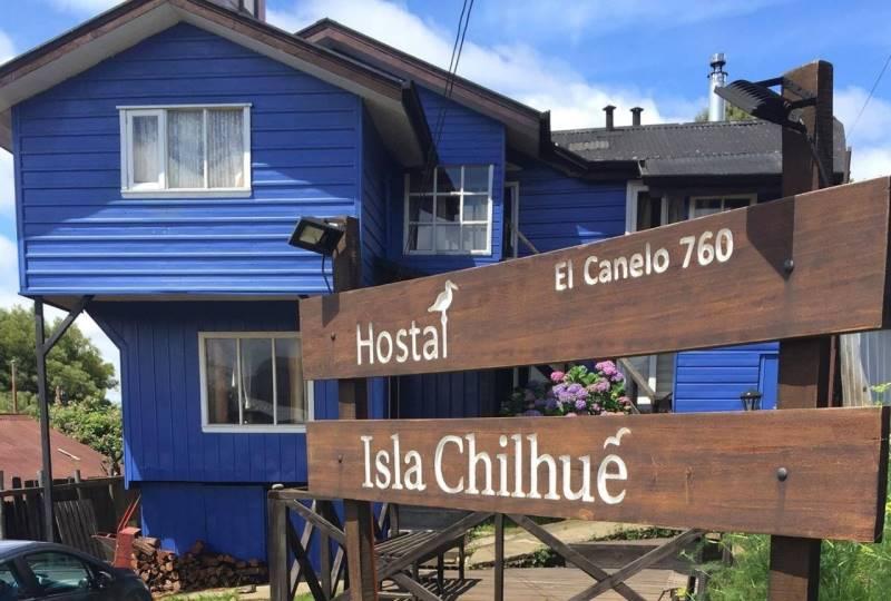 Se vende gran casa Castro urbano