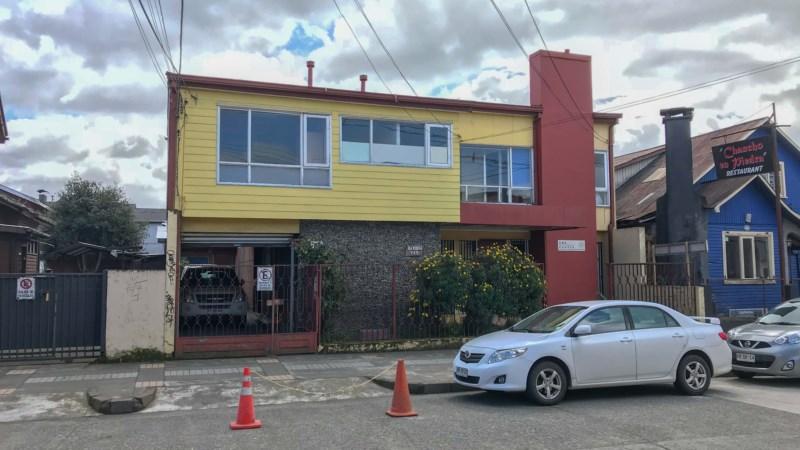 Excelente propiedad en pleno centro de Castro