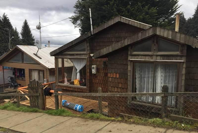 2 Casas Urbana Dalcahue