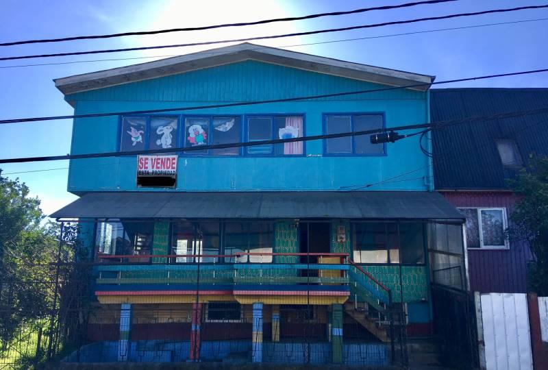 Gran casa comercial excelente ubicación