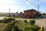 Propiedad con dos casas en Llaullao
